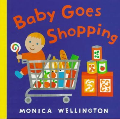 Baby Goes Shopping