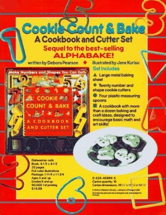 Cookie Count & Bake