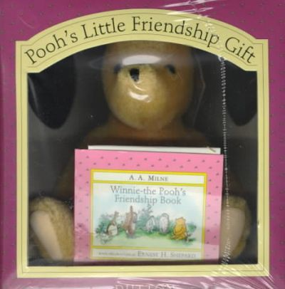 Pooh's Little Friendship Gift