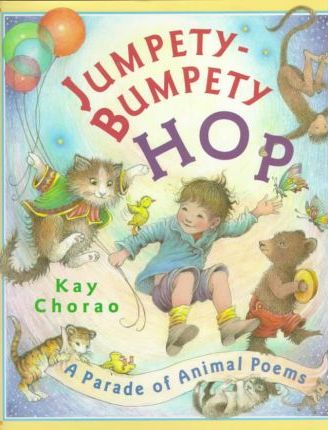 Jumpety-Bumpety Hop