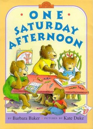 One Saturday Afternoon