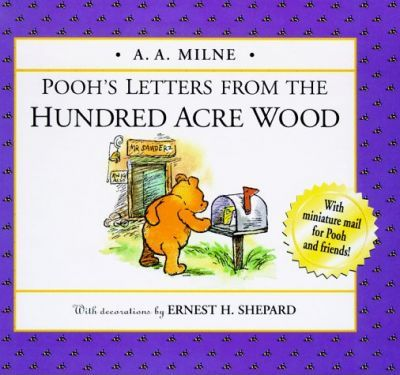 Pooh's Letters from the Hundred Acre Wood