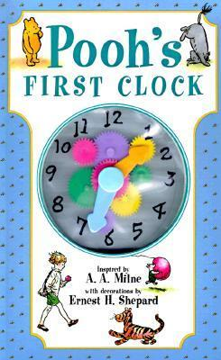 Pooh's First Clock