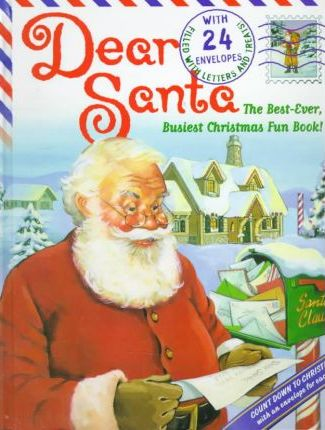 Dear Santa: A Christmas Countd
