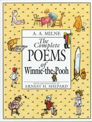 The Complete Poems of Winnie the Pooh