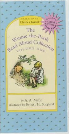 The Winnie-The-Pooh Read Aloud Collection