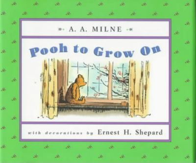 Pooh to Grow on