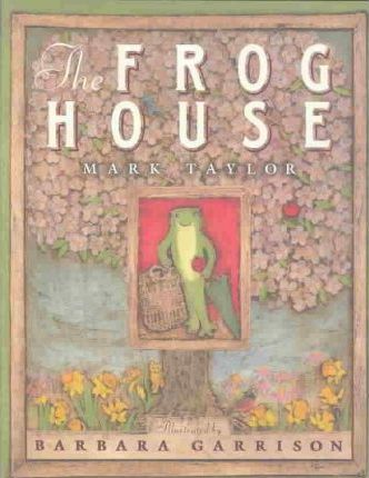 The Frog House