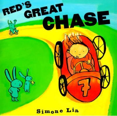 Red's Great Chase