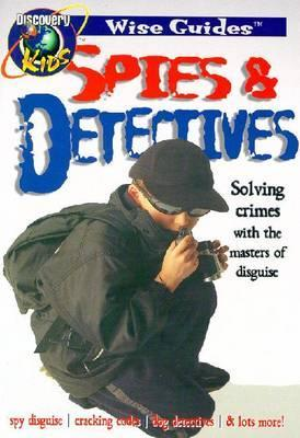 Spies & Detectives