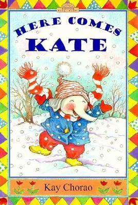 Here Comes Kate