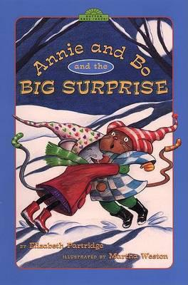 Annie & BO & the Big Surprise