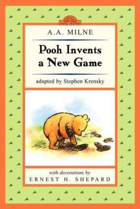 Pooh Invents a New Game: Wtp Etr