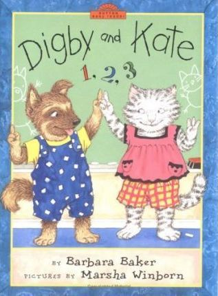Digby and Kate 1-2-3