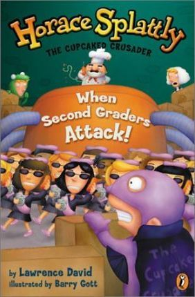When Second Graders Attack: Ho