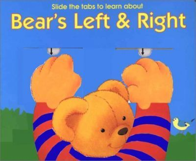Bear's Left and Right