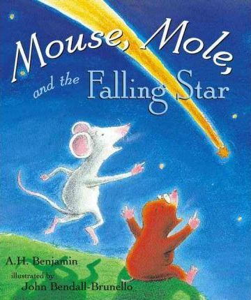 Mouse, Mole, and the Falling Star