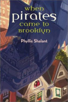 When Pirates Came to Brooklyn