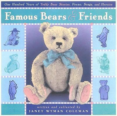 Famous Bears & Friends: One Hu