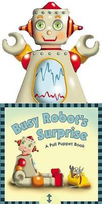 Busy Robot's Surprise