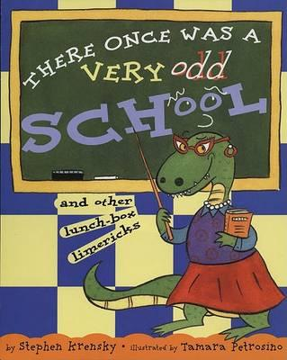 There Once Was a Very Odd School
