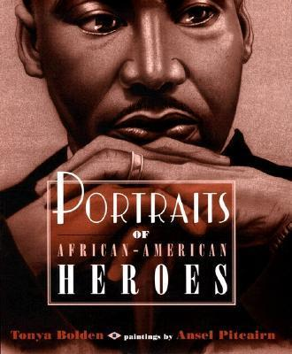Portraits of African-American