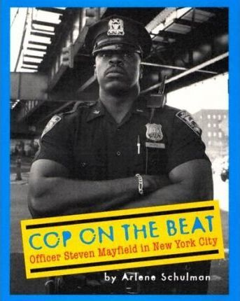 Cop on the Beat: Officer Steve