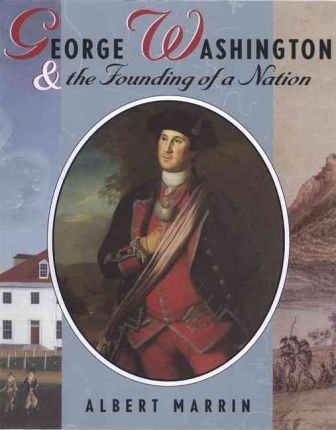 George Washington & the Foundi