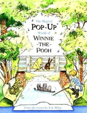 The Magical World of Winnie-The-Pooh