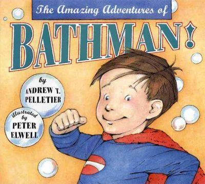 Amazing Adventures of Bathman