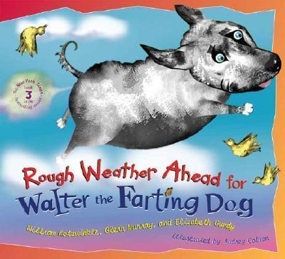 Rough Weather Ahead for Walter