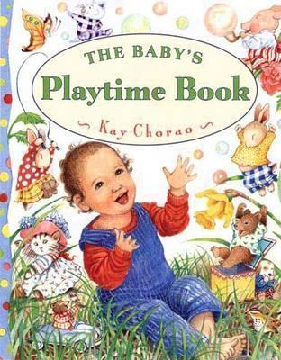 The Baby's Playtime Book