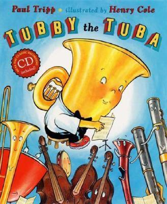 Tubby the Tuba Cover Image