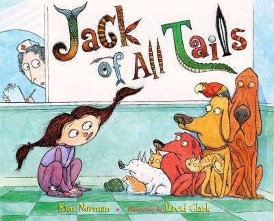 Jack of All Tails
