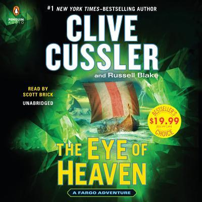 Astrosadventuresbookclub.com The Eye of Heaven Image