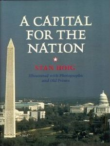 Hoig Stan : Capital for the Nation (Hbk)