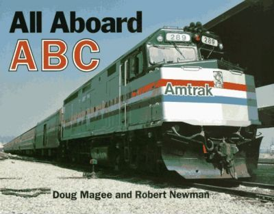 Magee & Newman : All aboard ABC (Hbk)