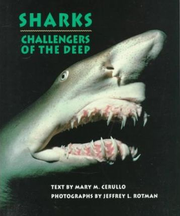 Cerullo & Rotman : Sharks (HB)