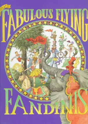 The Fabulous Flying Fandinis
