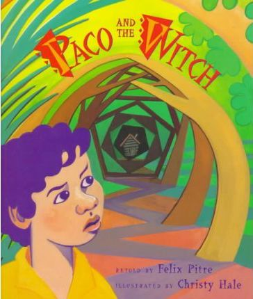 Paco and the Witch