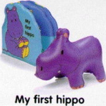 My First Hippo