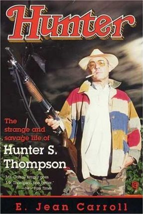 Carroll E. Jean : Hunter (HB)