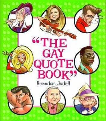 The Gay Quote Book