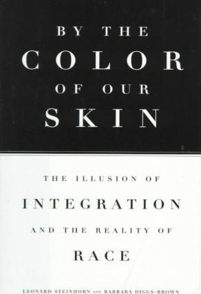 By the Color of Our Skin