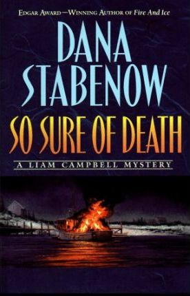 So Sure of Death: a Liam Campbell Mystery