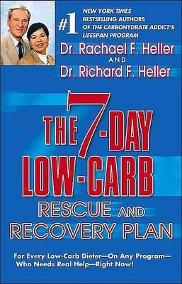 The 7-day Low-carb Rescue and Recovery Plan