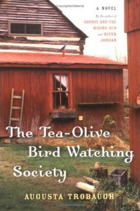 The Tea-Olive Bird Watching Society