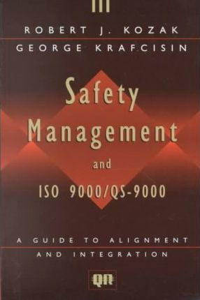Safety Management&ISO 9000/QS-9000