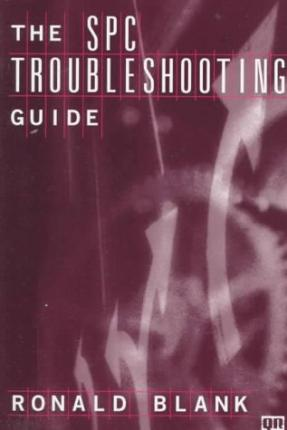SPC Troubleshooting Guide