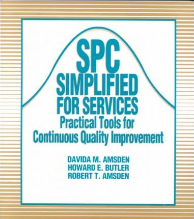 SPC Simplified for Services